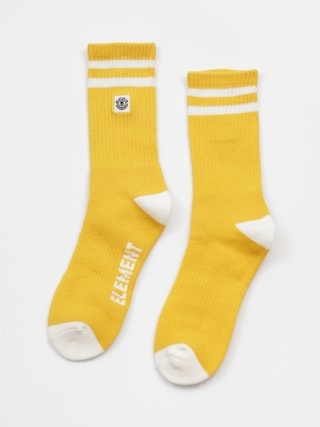 Element Clearsight Socks (old gold)
