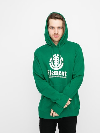 Element Vertical HD Hoodie (verdant green)