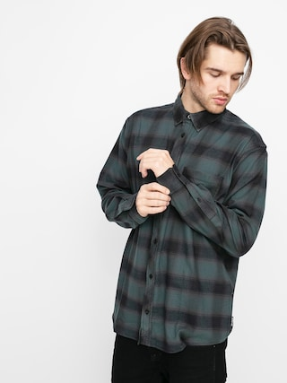 Element Lumber Shirt (green gables)