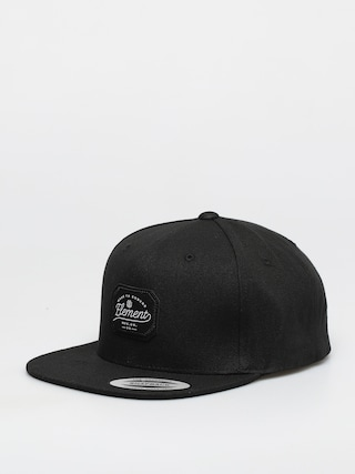 Element Trader ZD Cap (flint black)