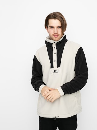 Helly Hansen Snap Btn Fleece (pelican)