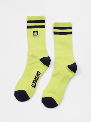 Element Clearsight Socks (limeade)