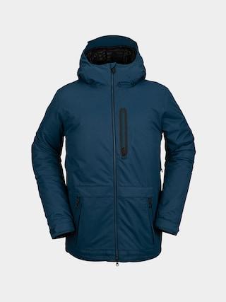 Volcom Deadlystones Ins Snowboard jacket (blue)
