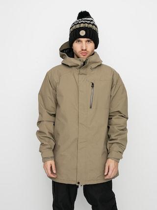 Volcom L Ins Gore Tex Snowboard jacket (teak)