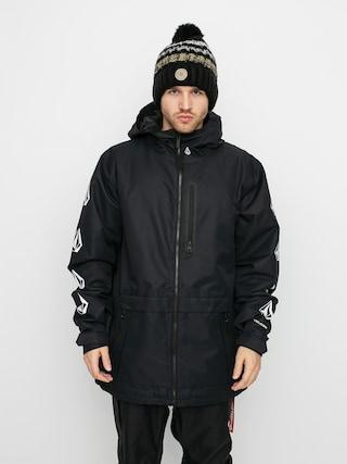 Volcom Deadlystones Ins Snowboard jacket (black)