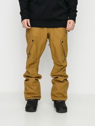 Volcom Articulated Snowboard pants (burnt khaki)