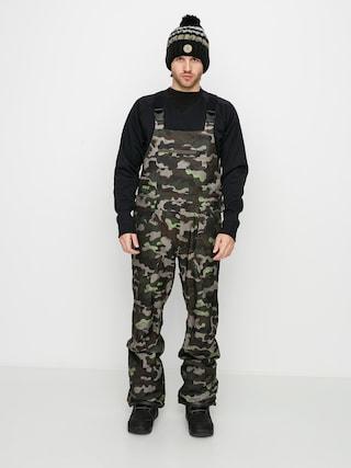 Volcom Roan Bib Overall Snowboard pants (army)