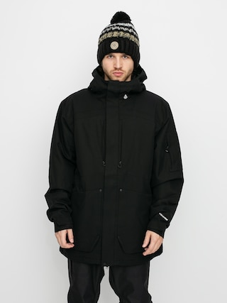 Volcom Scortch Ins Snowboard jacket (black)