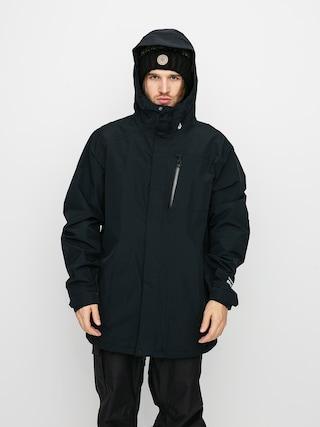 Volcom L Gore Tex Snowboard jacket (black)