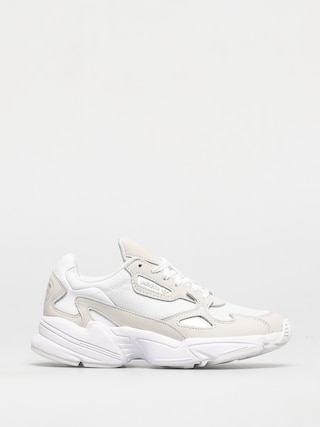 adidas Originals Falcon Wmn Shoes (ftwwht/ftwwht/crywht)