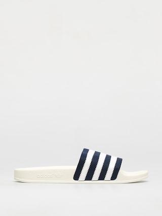 adidas Originals Adilette Flip-flops (conavy/ftwwht/owhite)
