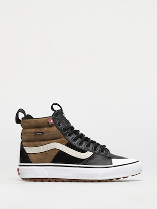 Vans Sk8 Hi Mte 2 0 Dx Shoes (mte dirt/true white)