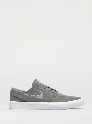 Nike SB Zoom Stefan Janoski Fl Rm Shoes (tumbled grey/white tumbled grey white)