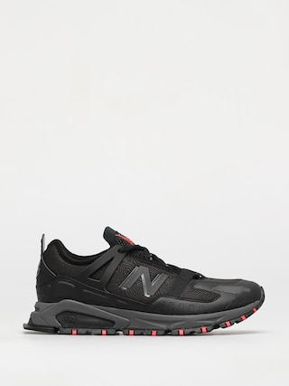 New Balance X Racer Shoes (black)