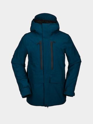 Volcom Ten Ins Gore Tex Snowboard jacket (blue)