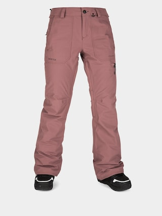 Volcom Knox Ins Gore Tex Snowboard pants Wmn (rose wood)