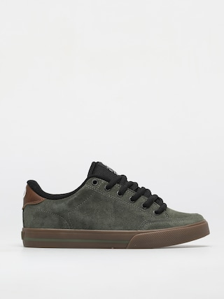 Circa Lopez 50 Shoes (olive/black/gum)