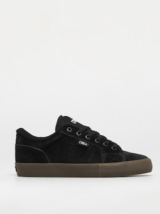 Circa Cero Shoes (black/gum)