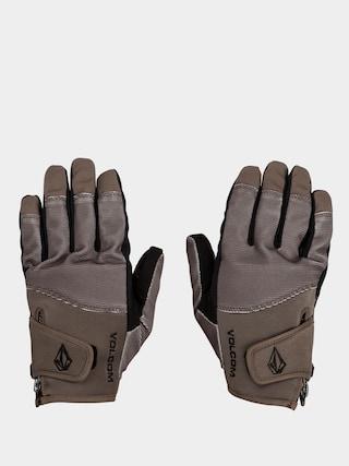 Volcom Vco Crail Gloves (dark teak)