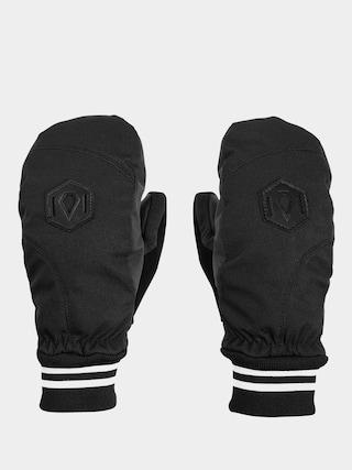 Volcom Bistro Mitt Gloves Wmn (black)