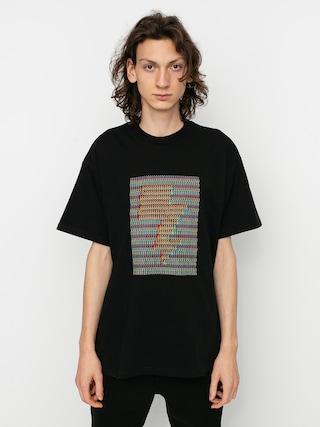 Carhartt WIP X Relevant Parties DFA T-shirt (black)