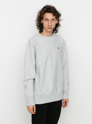 Champion Crewneck Sweatshirt 215215 Sweatshirt (loxgm)
