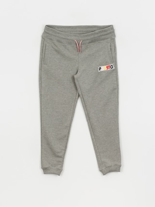 Prosto Colorie Pants Wmn (grey)