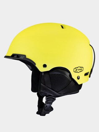 K2 Stash Helmet (viral yellow)