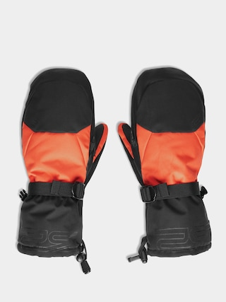 ThirtyTwo Tm Mitt Gloves (black/orange)