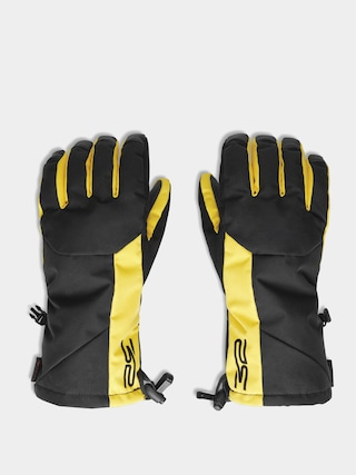 ThirtyTwo Lashed Gloves (black/gold)