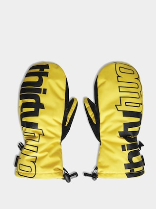 ThirtyTwo Corp Mitt Gloves (gold)