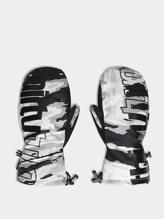ThirtyTwo Corp Mitt Gloves (white/camo)