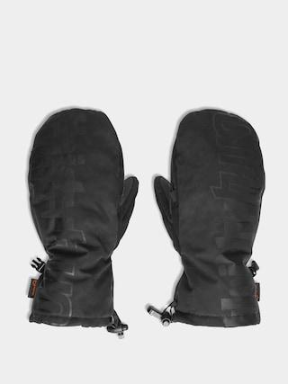 ThirtyTwo Corp Mitt Gloves (black/black)