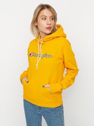 Champion Sweatshirt HD 113185 Hoodie Wmn (cuy)