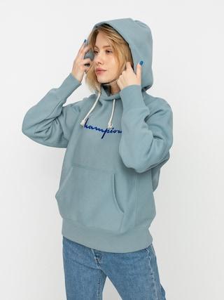 Champion Sweatshirt HD 113794 Hoodie Wmn (cgr)