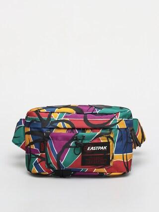 Eastpak X Stranger Things Dallas Bum bag (stease 80s)