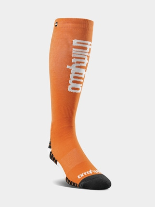 ThirtyTwo Double Socks (orange)