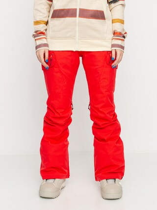 Burton Gloria Insulated Snowboard pants Wmn (hibiscus pink)