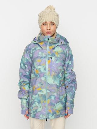 Burton Ak Gore Tex 2L Embark Snowboard jacket Wmn (aura camo)