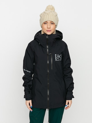 Burton Ak Gore Tex Upshift Snowboard jacket Wmn (true black)