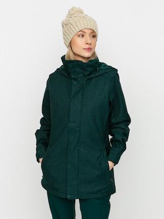 Burton Jet Set Snowboard jacket Wmn (ponderosa pine)