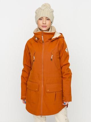 Burton Prowess Snowboard jacket Wmn (true penny)