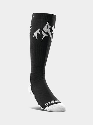 ThirtyTwo Jones Bamboo Asi Socks (black)