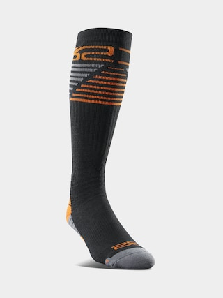ThirtyTwo Tm Coolmax Socks (black)