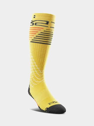ThirtyTwo Tm Coolmax Socks (gold)