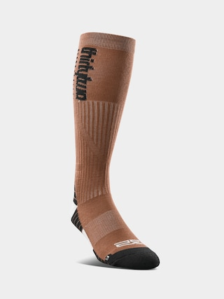 ThirtyTwo Tm Merino Socks (copper)