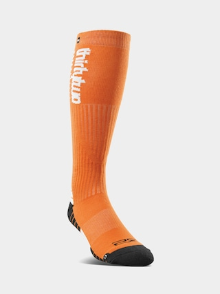 ThirtyTwo Tm Merino Socks (orange)