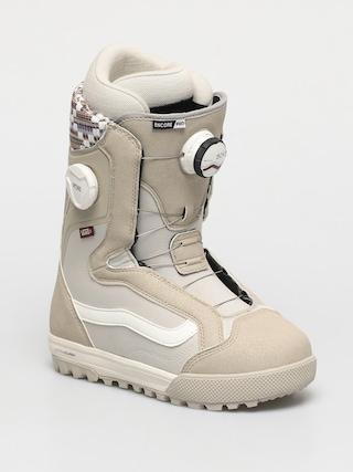 Vans Encore Pro Snowboard boots Wmn (oatmeal/peyote)