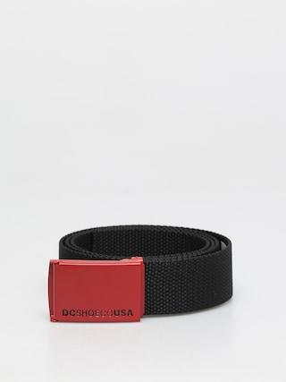 DC Web Belt 2 (racing red)