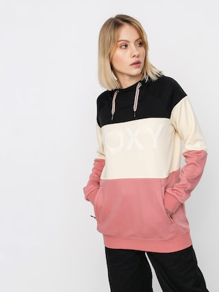 Roxy Liberty HD Active sweatshirt Wmn (angora)